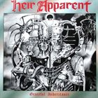 HEIR APPARENT Graceful Inheritance album cover