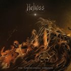 HELIOSS The Forthcoming Darkness album cover