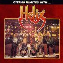 HELIX Over 60 Minutes With... album cover