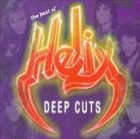 HELIX The Best of Helix: Deep Cuts album cover