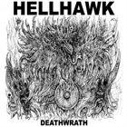 HELLHAWK (AR) Son Of Jor-El / Hellhawk album cover