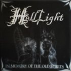 HELLLIGHT In Memory of the Old Spirits album cover