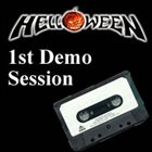 HELLOWEEN Demo album cover