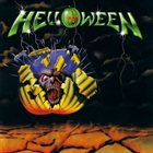 HELLOWEEN Helloween album cover