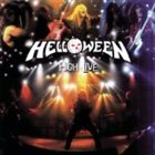 HELLOWEEN High Live album cover