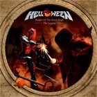 HELLOWEEN Keeper of the Seven Keys: The Legacy album cover