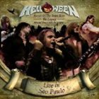 HELLOWEEN Keeper of the Seven Keys: The Legacy: World Tour 2005/2006 album cover