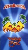 HELLOWEEN Pumpkin Box album cover