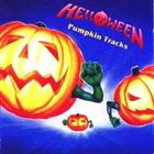 HELLOWEEN Pumpkin Tracks album cover