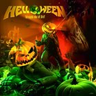 HELLOWEEN Straight Out of Hell album cover