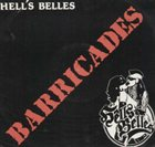 HELL'S BELLES Barricades album cover