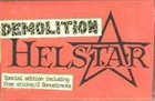 HELSTAR Demolition album cover