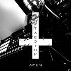 HEPTAEDIUM A M E N album cover