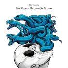 HEPTAEDIUM The Great Herald Of Misery album cover
