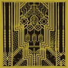 HEY COLOSSUS In Black And Gold album cover