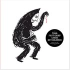 HEY COLOSSUS Todd, Part Chimp, Lords & Hey Colossus Present A Split 10