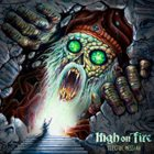 HIGH ON FIRE Electric Messiah album cover
