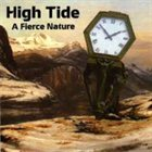HIGH TIDE A Fierce Nature album cover