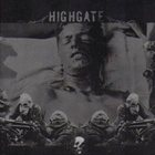 HIGHGATE Highgate album cover