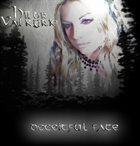 HILDR VALKYRIE Deceitful Fate album cover