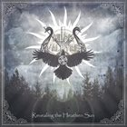 HILDR VALKYRIE Revealing the Heathen Sun album cover