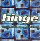 HINGE A.D. Cause Moshing Is Good Fun album cover