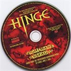 HINGE A.D. Nightmare / Assfault album cover