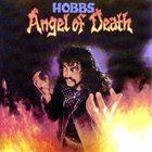 HOBBS' ANGEL OF DEATH Hobbs' Angel of Death album cover