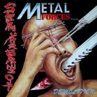 HOBBS' ANGEL OF DEATH Metal Forces Presents...Demolition - Scream Your Brains Out album cover