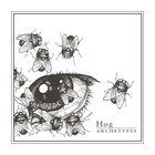 HOG Archetypes album cover