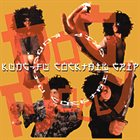 HOG MOLLY Kung-Fu Cocktail Grip album cover