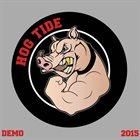 HOG TIDE Demo 2015 album cover