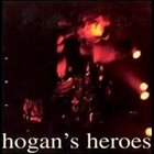 HOGAN'S HEROES 101/3 Fists and a Mouthful album cover