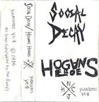 HOGAN'S HEROES NJHC album cover