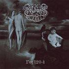 HOLDAAR Год 120-й album cover