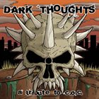 HOLIER THAN THOU? Dark Thoughts: A Tribute to C.O.C. album cover