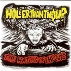 HOLIER THAN THOU? The Hating of the Guts album cover