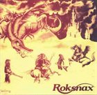 HOLLOW GROUND Roksnax album cover