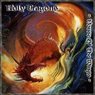 HOLY DRAGONS House of the Winds album cover