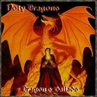 HOLY DRAGONS Dragon's Ballads album cover