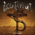 HOLY TERROR Total Terror album cover