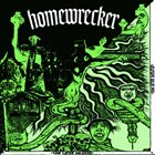 HOMEWRECKER The Love Below / Homewrecker album cover