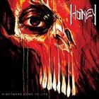 HONEY Nightmare Come To Life album cover