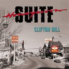 HONEYMOON SUITE Clifton Hill album cover