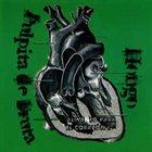 HONGO Alimento Para El Corazón I album cover