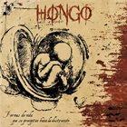 HONGO Formas De Vida Que Se Precipitan Hacia Su Destrucción album cover