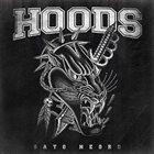 HOODS Gato Negro album cover