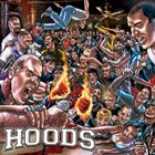 HOODS Pit Beast album cover