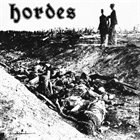 HORDES Demo album cover