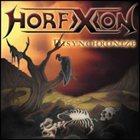 HORFIXION Disynchronize album cover